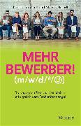 Cover-Bild zu Mehr Bewerber! (eBook) von Brandl, Markus