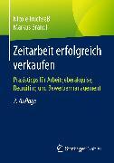 Cover-Bild zu Zeitarbeit erfolgreich verkaufen (eBook) von Brandl, Markus