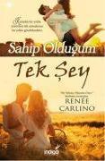 Cover-Bild zu Sahip Oldugum Tek Sey von Carlino, Renee