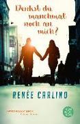 Cover-Bild zu Denkst du manchmal noch an mich? (eBook) von Carlino, Renée