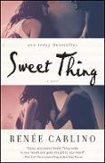 Cover-Bild zu Sweet Thing (eBook) von Carlino, Renee