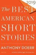Cover-Bild zu Best American Short Stories 2019 (eBook) von Doerr, Anthony (Hrsg.)