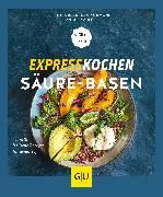 Cover-Bild zu Expresskochen Säure-Basen (eBook) von Vormann, Jürgen