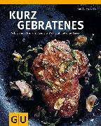 Cover-Bild zu Kurzgebratenes (eBook) von Ilies, Angelika