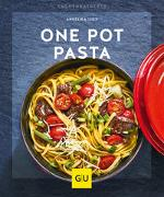 Cover-Bild zu One Pot Pasta von Ilies, Angelika