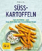 Cover-Bild zu Süßkartoffeln (eBook) von Ilies, Angelika