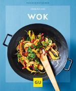 Cover-Bild zu Wok von Ilies, Angelika