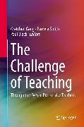 Cover-Bild zu Geng, Gretchen (Hrsg.): The Challenge of Teaching (eBook)