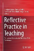 Cover-Bild zu Geng, Gretchen (Hrsg.): Reflective Practice in Teaching (eBook)