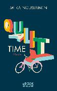 Cover-Bild zu Quality Time (eBook) von Nousiainen, Miika