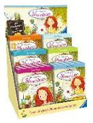 """Cover-Bild zu Verkaufs-Kassette """"Der magische Blumenladen"""" von Mayer, Gina"""