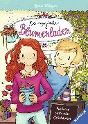 Cover-Bild zu Der magische Blumenladen 2: Ein total verhexter Glücksplan (eBook) von Mayer, Gina