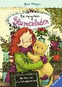 Cover-Bild zu Der magische Blumenladen 4: Die Reise zu den Wunderbeeren (eBook) von Mayer, Gina