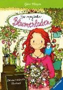 Cover-Bild zu Der magische Blumenladen, Band 5: Die verzauberte Hochzeit von Mayer, Gina