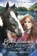 Cover-Bild zu Pferdeflüsterer-Academy, Band 4: Verletztes Vertrauen (eBook) von Mayer, Gina