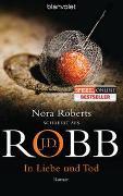 Cover-Bild zu In Liebe und Tod von Robb, J.D.