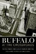 Cover-Bild zu eBook Buffalo at the Crossroads