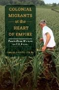 Cover-Bild zu eBook Colonial Migrants at the Heart of Empire