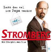 Cover-Bild zu Stromberg - das Hörspiel zum Film (Audio Download) von Husmann, Ralf