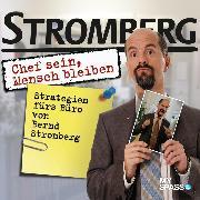 Cover-Bild zu Stromberg - Chef sein, Mensch bleiben (Audio Download) von Husmann, Ralf