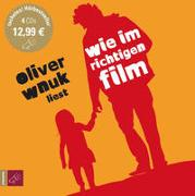 Cover-Bild zu Wie im richtigen Film von Wnuk, Oliver