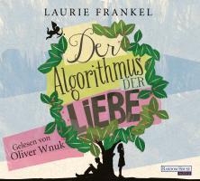Cover-Bild zu Der Algorithmus der Liebe von Frankel, Laurie