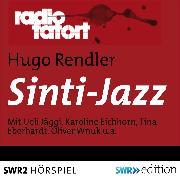 Cover-Bild zu Sinti-Jazz (Audio Download) von Rendler, Hugo