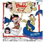 Cover-Bild zu Paddy, der kleine Pirat (Audio Download) von Schwertel, Michael