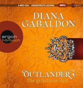 Cover-Bild zu Outlander - Die geliehene Zeit von Gabaldon, Diana