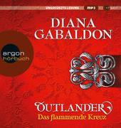 Cover-Bild zu Outlander - Das flammende Kreuz von Gabaldon, Diana