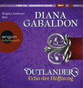 Cover-Bild zu Outlander - Echo der Hoffnung von Gabaldon, Diana