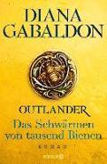 Cover-Bild zu Outlander - Das Schwärmen von tausend Bienen (eBook) von Gabaldon, Diana