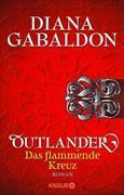 Cover-Bild zu Outlander - Das flammende Kreuz (eBook) von Gabaldon, Diana
