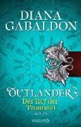 Cover-Bild zu Outlander - Der Ruf der Trommel (eBook) von Gabaldon, Diana