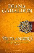 Cover-Bild zu Outlander - Die geliehene Zeit (eBook) von Gabaldon, Diana