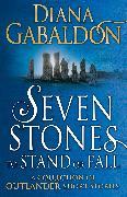 Cover-Bild zu Seven Stones to Stand or Fall (eBook) von Gabaldon, Diana