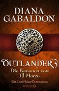 Cover-Bild zu Outlander - Die Kanonen von El Morro (eBook) von Gabaldon, Diana