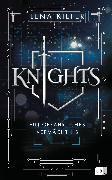 Cover-Bild zu KNIGHTS - Ein gefährliches Vermächtnis (eBook) von Kiefer, Lena