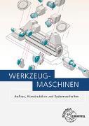 Cover-Bild zu Werkzeugmaschinen von Demmel, Peter