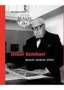 Cover-Bild zu Oskar Reinhart von Wegmann, Peter
