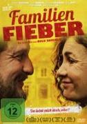 Cover-Bild zu Familienfieber von Kathrin Waligura (Schausp.)