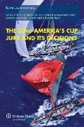 Cover-Bild zu 32nd America's Cup Jury and its Decisions (eBook) von Tillett, Henry Peter Bryan Willis Gabrielle Kaufmann-Kohler Graham Mckenzie Henry Menin David (Hrsg.)