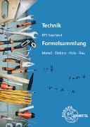 Cover-Bild zu Technik BFS Saarland Formelsammlung von Kaufmann, Peter