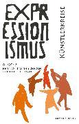 Cover-Bild zu Künstlerkreise (eBook) von Monzo, Luigi
