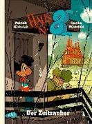 Cover-Bild zu Haus Nr. 8 von Wirbeleit, Patrick