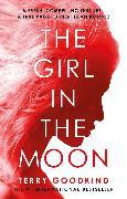 Cover-Bild zu The Girl in the Moon (eBook) von Goodkind, Terry