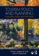 Cover-Bild zu Edgell, David L: Tourism Policy and Planning (eBook)