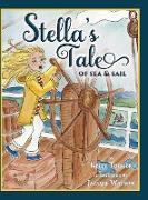 Cover-Bild zu Stella's Tale of Sea and Sail von Turner, Kelly