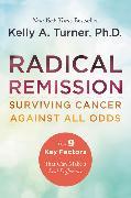 Cover-Bild zu Radical Remission von Turner, Kelly A.