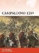 Cover-Bild zu Campaldino 1289 von DeVries, Kelly